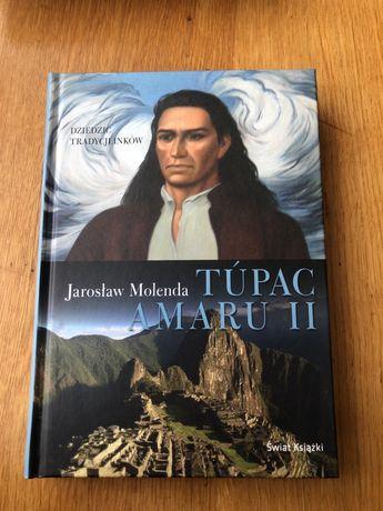 Jarosław Molenda - Tupac Amaru II