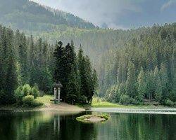 Экскурсия на Синевир «Жемчужины Межгорья»
