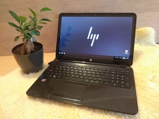 Portátil HP Quad-Core * SSD * ecrã Touch