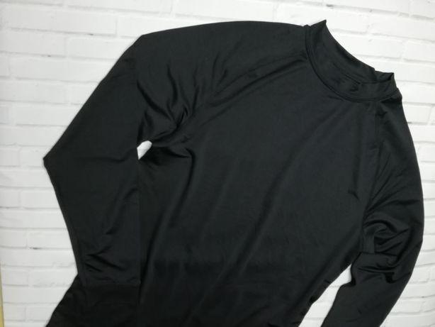 Рашгард, футболка с длинным рукавом для фитнеса