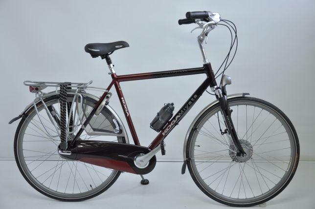 Koga SilverAce C8 - rozmiar 57 cm super rower! (86)