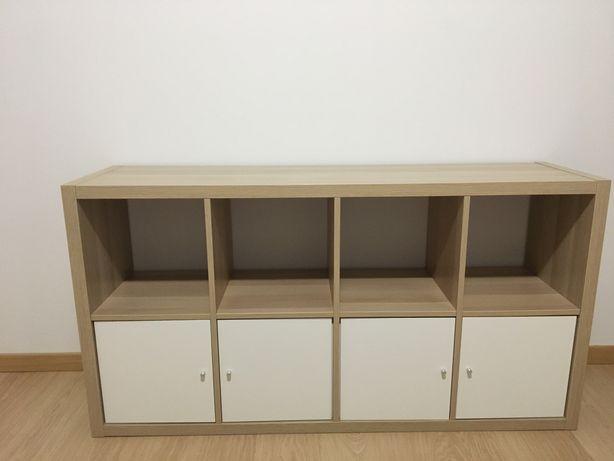 Regał komoda kallax IKEA