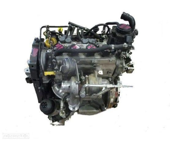 Motor Alfa Romeo Giulietta 1.4T Gasolina e GPL 2013 REF: 940B7000