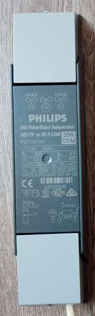 Statecznik Philips elekroniczny do lamp metalohalogenowych