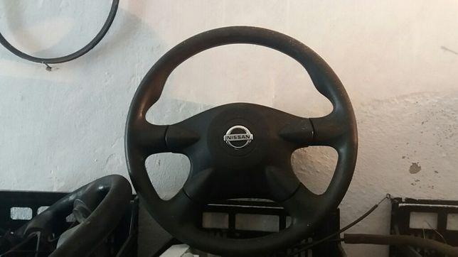 Volantes Nissan terrano II