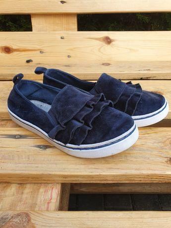 Trampki buty 34