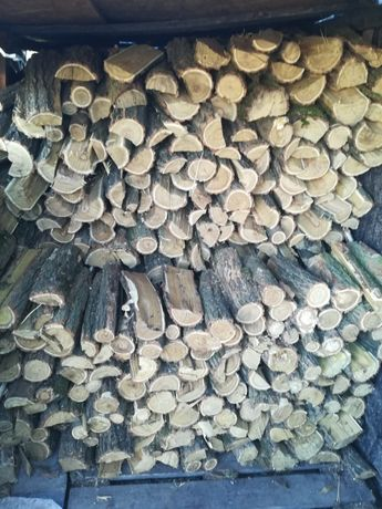 Продам дрова сосна окацыя