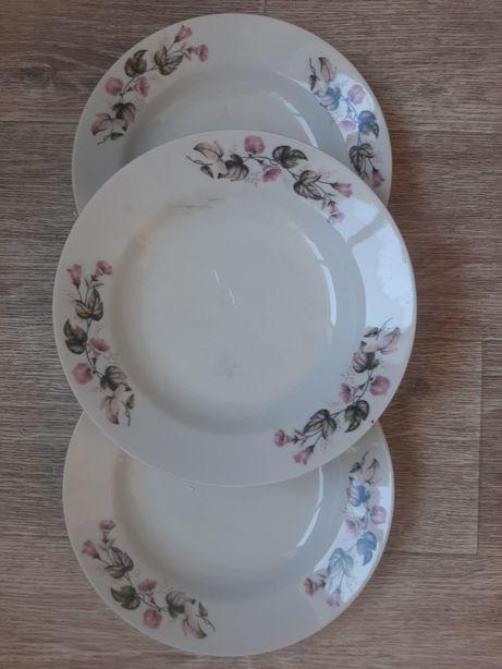 Тарелки фарфоровые MS China (Япония)
