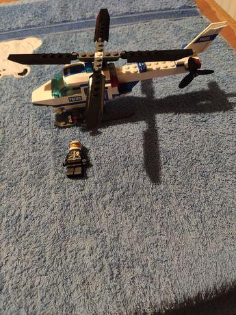 LEGO City 7741..