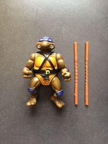 TMNT Tartarugas Ninja (Playmates Toys 1988)