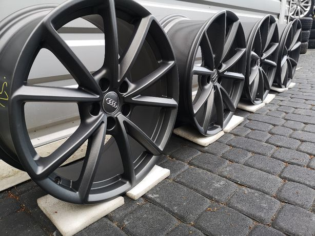 "Oryginalne Felgi Audi 19"" A3 A4 A6 A8 Q3 Q5 TT"
