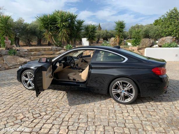 BMW 425 d Line Sport Auto