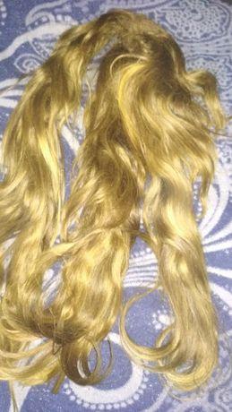 Продам волосы(натуральные)