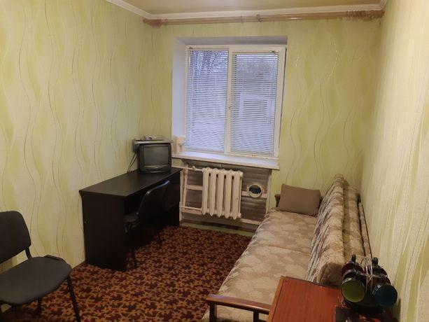 комната в общежитии Магдалиновка