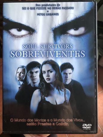 Soul Survivors - Sobreviventes