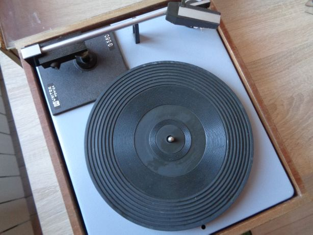 gramofon Unitra Fonica G-560 F sprawny stan dobry okazja
