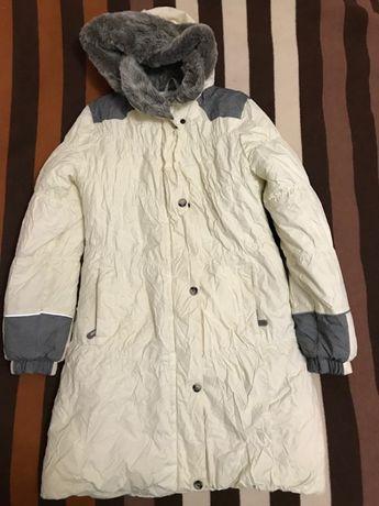 Зимнее пальто Lenne 170