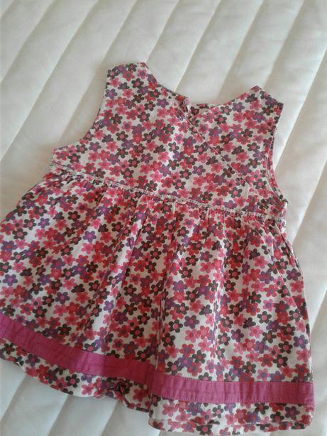 Sukieneczka George