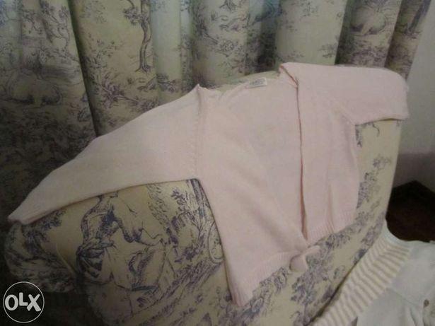 Conjunto casaco Lanidor + 5 bodies+ camisola