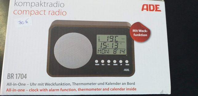 Radio kompaktowe ADE