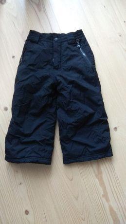 Spodnie narciarskie F12 SHOCK 86