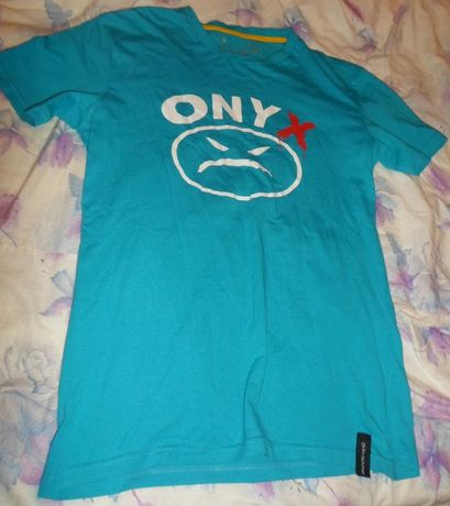 Футболка Onyx