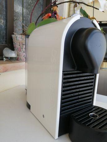 Vendo máquina café nespresso