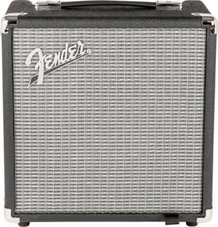 Combo Baixo Fender - Rumble 15-V3