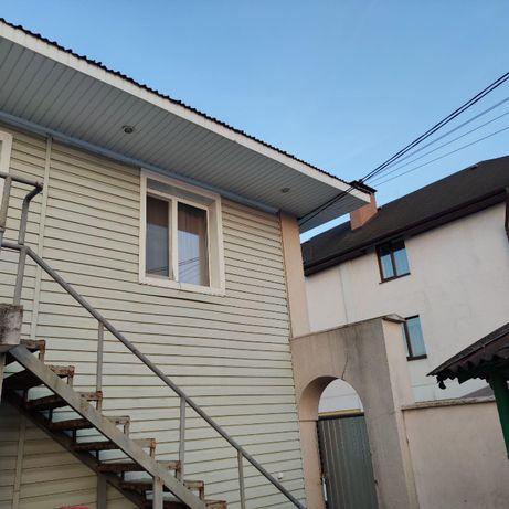 Сдается дом Осокорки 2 этажа, 2 комнаты. Все удобства