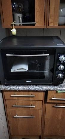 Kuchenka kelektryczny