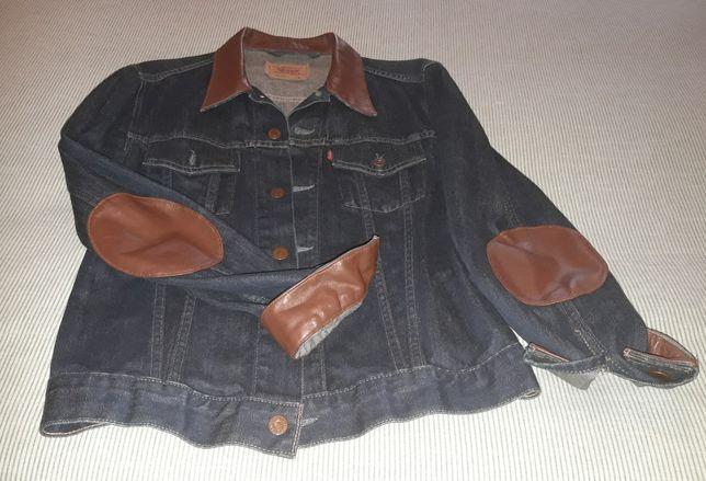 Blusão Original  de Mulher Levis