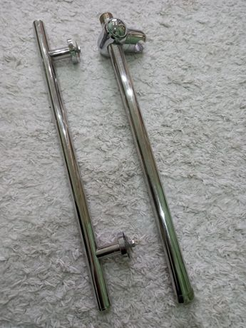 Ручки для душової кабіни