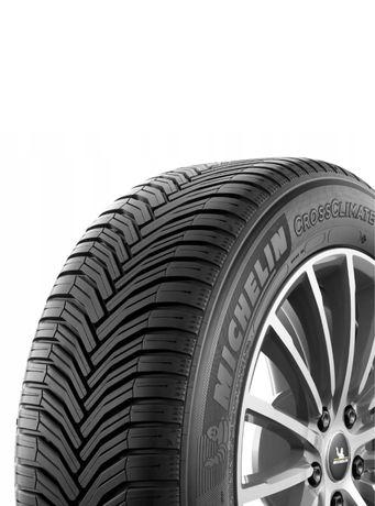 205/55/16 r16 Michelin CrossClimate+ NOWE! całoroczne wielosezonowe