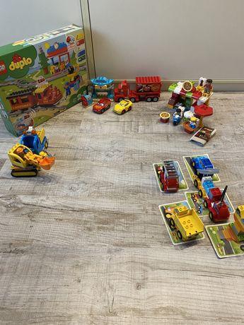 Лего Дупло 6 наборов