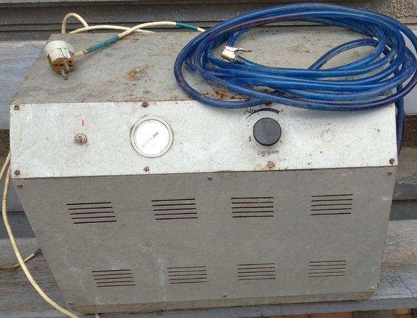 Установка компрессорная УК-40-2м