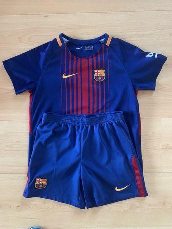 Equipamento oficial Futebol Clube Barcelona (OFICIAL)