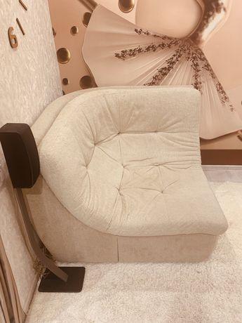 Кресло диван угловой! Уголок!
