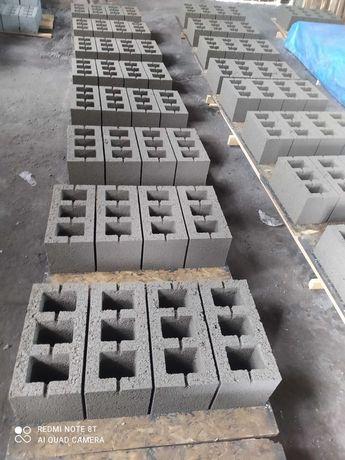 Керамзитні блоки.