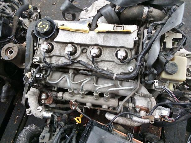 motor Mazda 6 RF / 2.0Td de 143 Cv