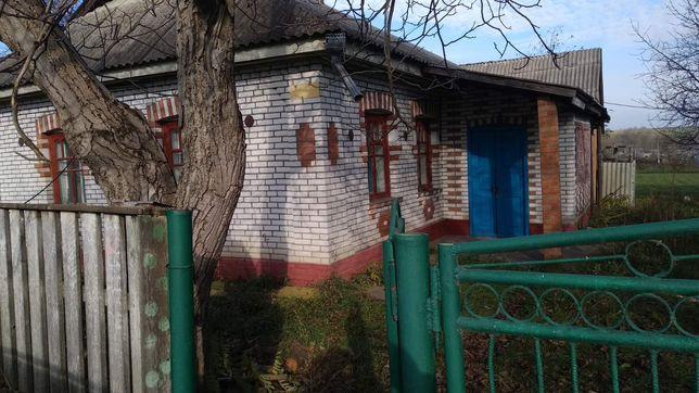 Будинок ,село Тростянчик Вінницька область