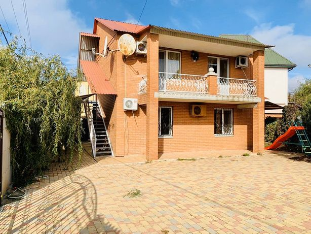 Продам дом пож жилье и бизнес в Степановке1 на Азовском моря