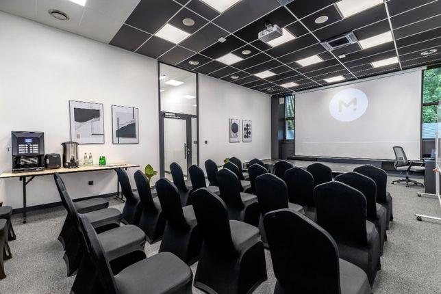 Nowoczesna sala szkoleniowa/sala konferencyjna/bankietowa/eventowa