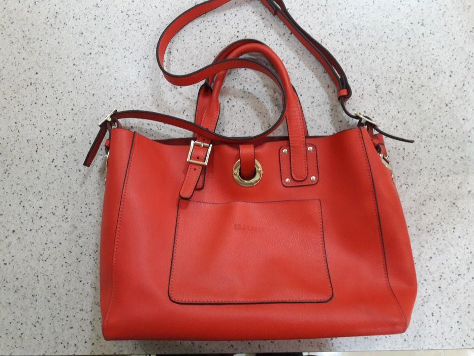 Продам новую  женскую сумку торговой Французской марки DeEsse (кожа) Харьков - изображение 1