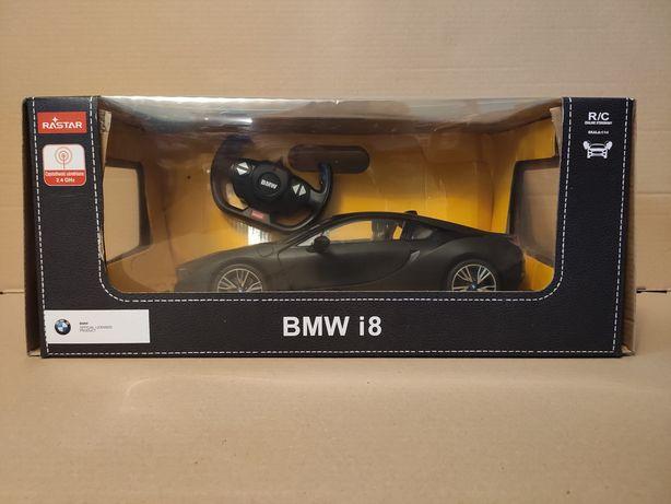 BMW i8 Rasta R/C samochód zdalnie sterowany