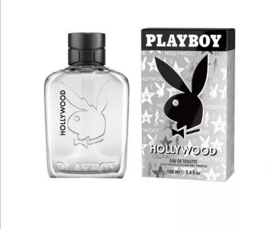 Eau de toilette Playboy Hollywood