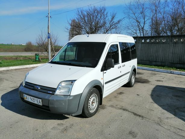Ford Transit Connect 2007 5300уe.