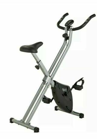 Rower treningowy firmy OPTI , Magnetyczny System