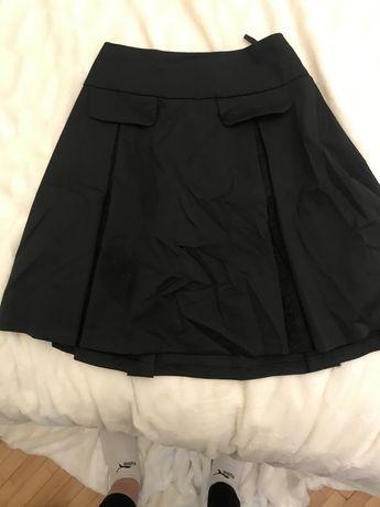 Choupette юбка в школу