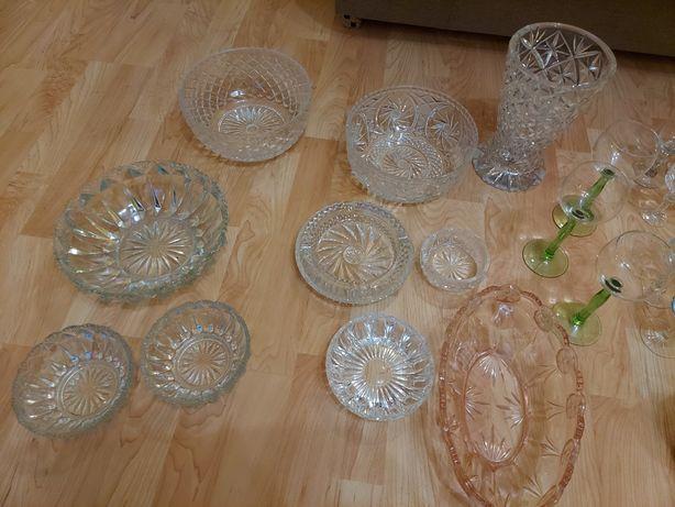 Kryształy i różności