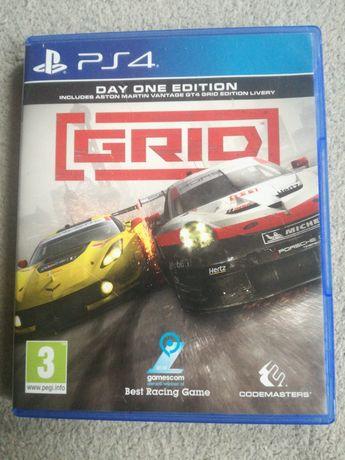 Grid PS4